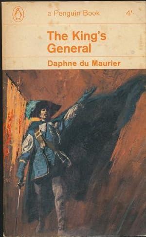 King's General,The: Maurier, Daphne Du