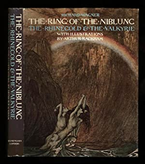 The Ring of The Niblung, The Rhinegold: Wagner, Richard. Translated