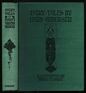 Fairy Tales: Hans Christian Andersen