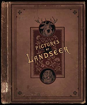 The Landseer Series of Picture Books: Sir Edwin Landseer