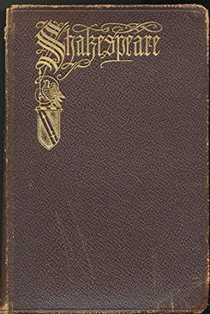 Kingsway Shakespeare,The : The Complete Dramatic &: Losey, Frederick D.