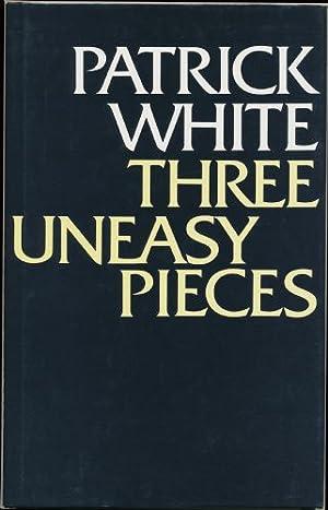 Three Uneasy Pieces: White, Patrick