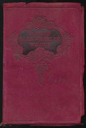 Poems: Wilcox, Ella Wheeler