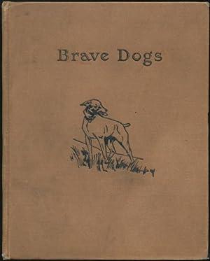 Brave Dogs: Gask, Lilian