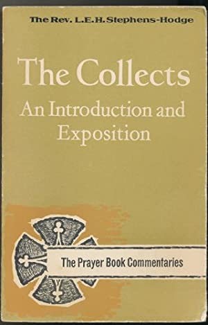 Collects, The: an introduction and exposition.