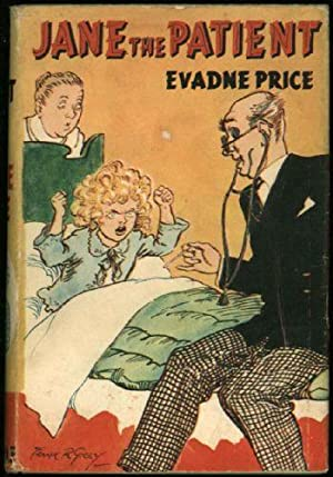 Jane the Patient: Price, Evadne