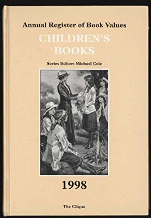 Annual Register of Book Values / Children's Books
