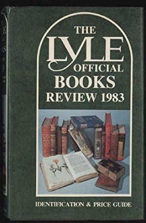 Lyle official Books review 1983, The