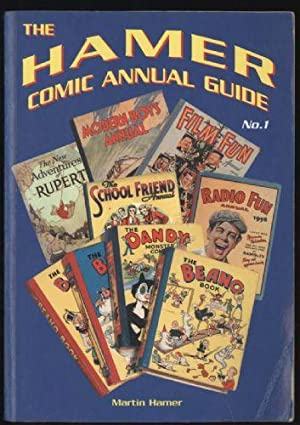 Hamer Comic Annual Guide No. 1, The
