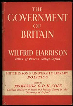 Government of Britain, The