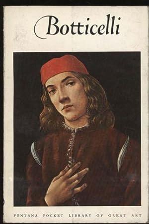 Sandro Botticelli (1444/5 - 1510): Hartt, Frederick