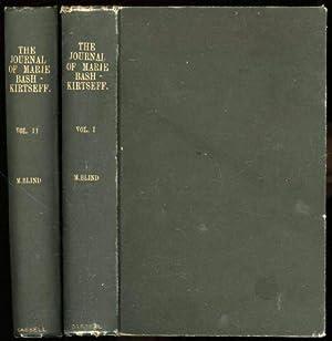 Journal of Marie Bashkirtseff, The (Complete in: Bashkirtseff, Marie (translated,