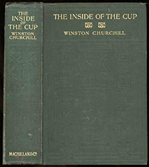 Inside of the Cup, The: Churchill, Winston