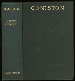 Coniston: Churchill, Winston