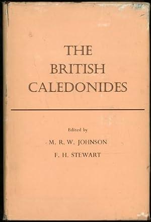 British Caledonides, The: Johnson, M. R.