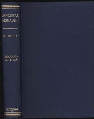 Handbook of diagnosis & treatment of venereal diseases: McLachlan, A. E. W