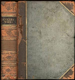 Personal History of David Copperfield, The and Bleak House: Dickens, Charles
