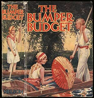 Bumper Budget for Boys & Girls, The: Various authors