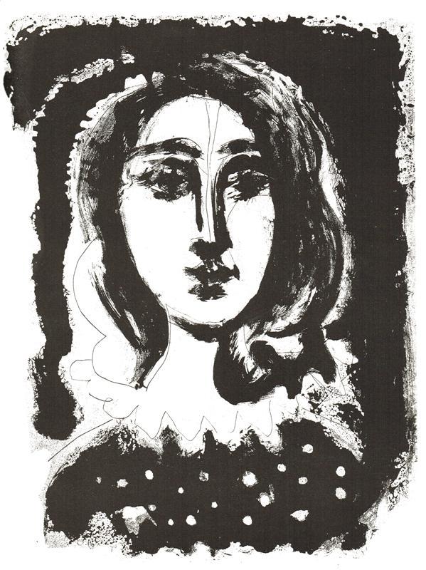 Gongora.: Picasso, Pablo: