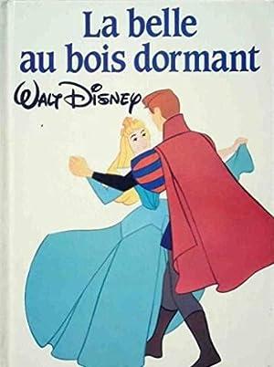 La belle au bois dormant (Walt Disney): Adaptation Par Sylvie