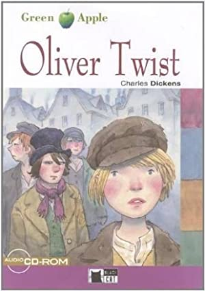 Oliver Twist (1CD audio): Dickens Charles