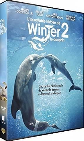 L'Incroyable histoire de Winter le dauphin 2: Harry Connick Jr.,