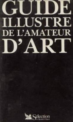 Guide illustré de l'amateur d'art