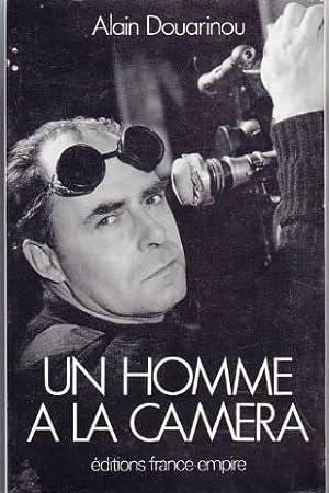 L'homme à la camera: Alain Douarinou, Henri