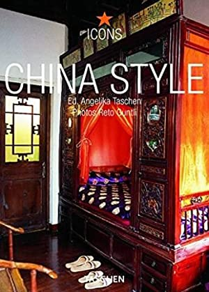 China Style : Edition en anglais