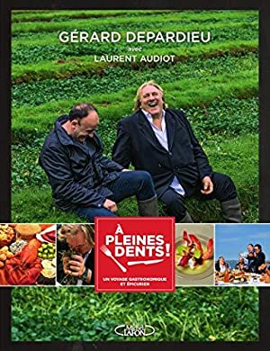 A pleines dents !