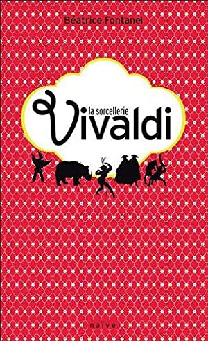 La sorcellerie Vivaldi (1CD audio)