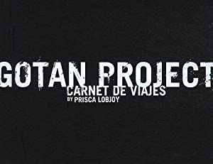 Gotan project : Carnet de viajes (1CD audio)
