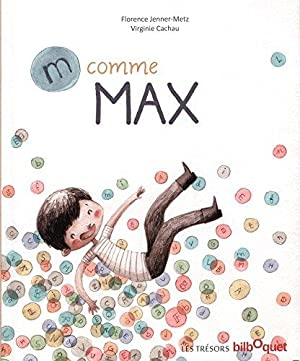 M comme Max