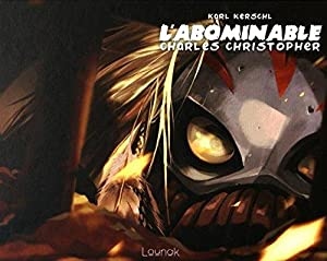 L'Abominable Charles Christopher T02