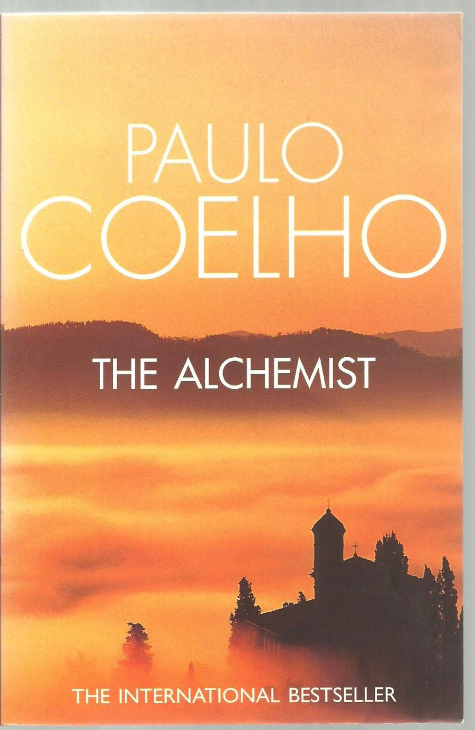 a book report on the alchemist a novel by paulo coelho Classics club review: the alchemist by paolo coelho  the alchemist by  paulo coelho (book review) december 13, 2013 by allison hiltz 12  pages:  197 read synopsis on goodreads  same genre 3 star books harpercollins.