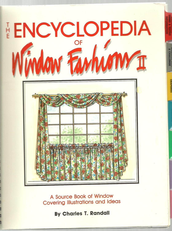 5e369806b188 The Encyclopedia of Window Fashion II