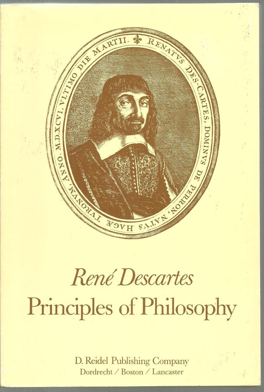 rene descartes philosophy summary