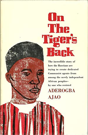 On The Tiger's Back: The incredible story of how the Russians are trying to create dedicated ...