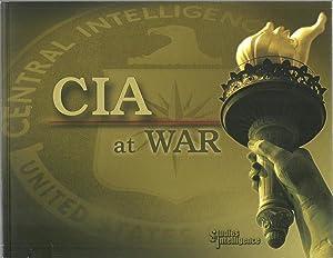 CIA at War- Studies in Intelligence: Ursula M. Wilder, Toni L. Hiley, Tracey P., Peter Garfield