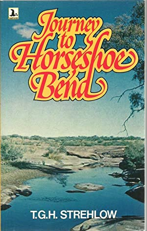 Journey to Horseshoe Bend: T. G. H.
