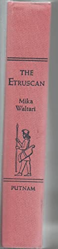 The Etruscan: Mika Waltari, Translated by Lily Leino