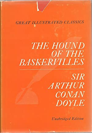The Hound of The Baskervilles, Another Adventure: Arthur Conan Doyle