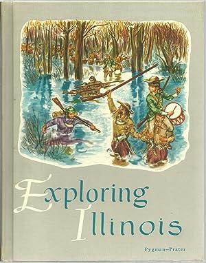 Exploring Illinois: C. H. Pygman, John Prater