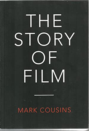 The Story of Film: Mark Cousins