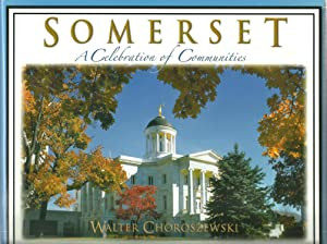 Somerset: A Celebration of Communities: Walter Choroszewski