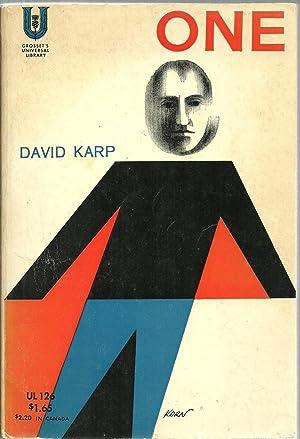 One: David Karp