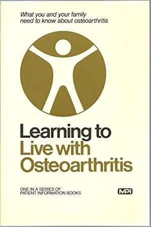 Learning to Live with Osteoarthritis