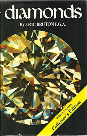 diamonds: Eric Bruton