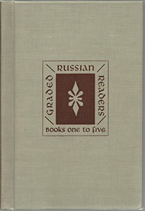 Graded Russian Readers - Books One To: General Editors: Otto