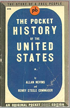 The Pocket History of the United States: Allan Nevins and Henry Steele Commager